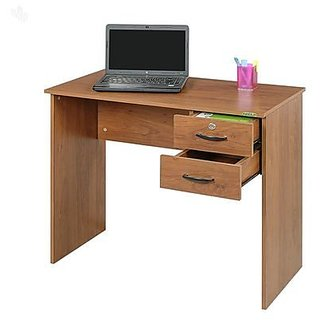 FNU Two drawer office table