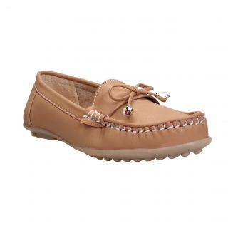 CATBIRD Begie Stylish Loafer For Women 517