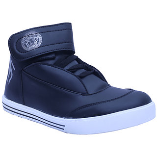 Floxtar Navy Blue Sneakers