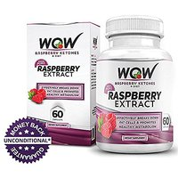 Wow Rasberry Ketones Plus Diet, 60 Capsules
