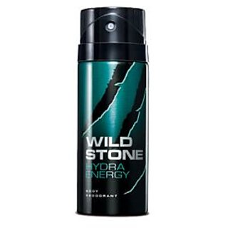 Wild Stone Hydra Energy Body Deodrant 150ml