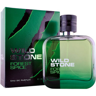 Wild Stone Forest Spice Spray Perfume 100ml