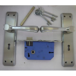 mortice lock set 512