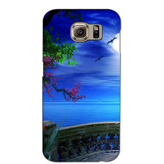 Instyler 3D Digital Printed Back Cover For Samsung Galaxy Note 5