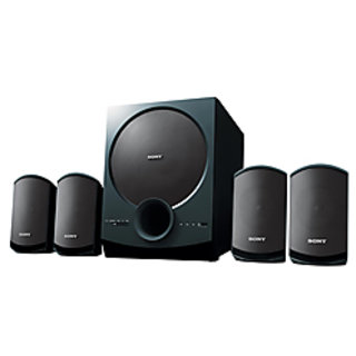 Sony SA-D10 4.1 Multimedia Speakers