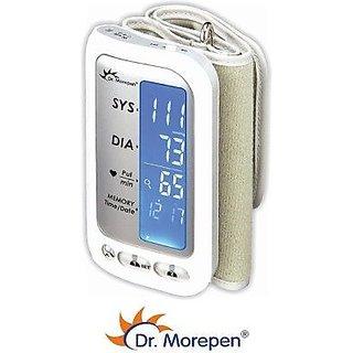 Tubeless blood pressure monitor ( BP 02 UA)