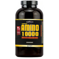 APN SUPER AMMINO 10000( 325 TABLETS)