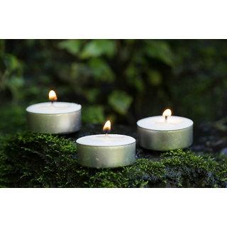 Tea Light Candles 100 pcs