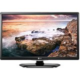 LG 24LH454A 61 cm (24 inches) HD Ready LED IPS TV (Black)