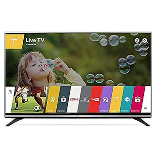 LG 43LH595T 43 Inches Full HD LED TV