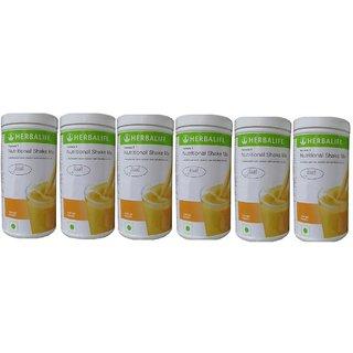Herbalife Formula 1 Nutrition mango pack of 6