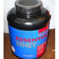 Dutch Muscle Essential Whey Protein 5 Lbs Chocolate With Free Shaker