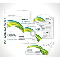 EDZEAL PROSTORE 1.2V( For retail) + Free Antivirus