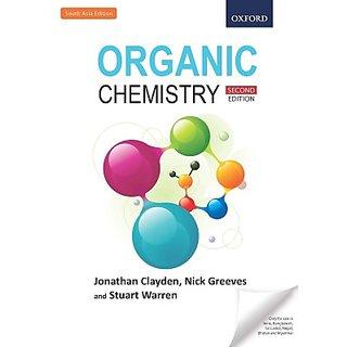 Jonathan chemistry organic clayden pdf