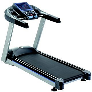KS Healthcare Commercial Treadmill Js 12520 available at ShopClues for Rs.165000