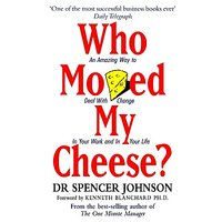 Who Moved My Cheese (English) (Paperback, Spencer Johnson)