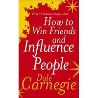 How To Win Friends And Influence People (English) (Paperback, Dale Carnegie)