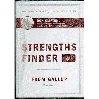 Strengths Finder 2.0 (Hardcover)