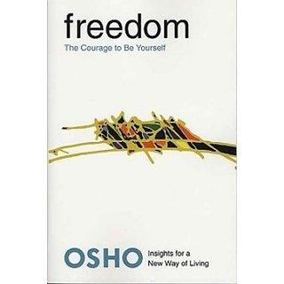 Freedom (English) (Paperback  Osho)