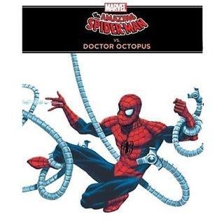 Marvel - The Amazing Spiderman Vs Doctor Octopus (English) (Paperback  Tomas Palacios)