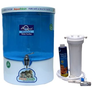 Super Aqua Dolphin RO UV UF Water Purifier
