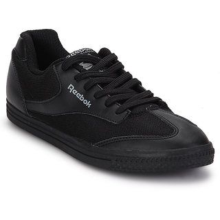 Reebok Men'S Black Casual Shoes