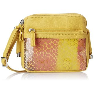 BAGGIT SLING BAG price at Flipkart, Snapdeal, Ebay, Amazon. BAGGIT ...
