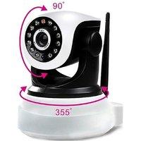 wireless p2p camera wifi