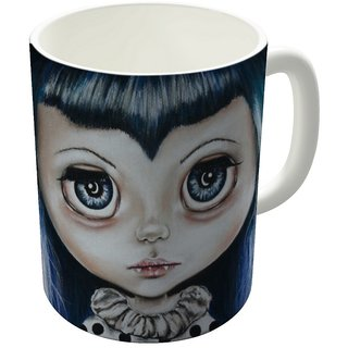 Dreambolic Baby Vamp Coffee Mug