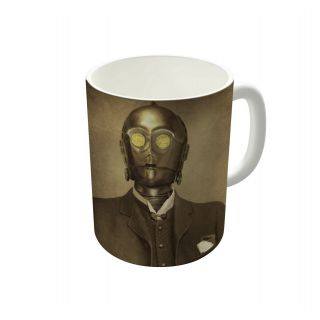 Dreambolic Baron Von Coffee Mug