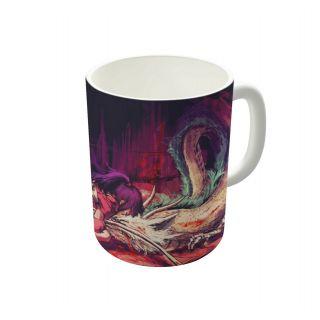 Dreambolic Bleed Coffee Mug