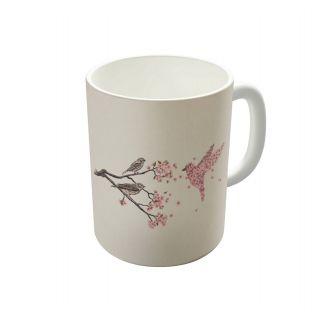 Dreambolic Blossom Bird Coffee Mug