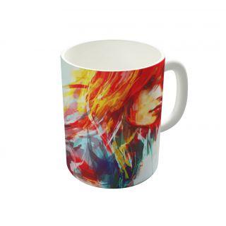 Dreambolic Airplanes Coffee Mug