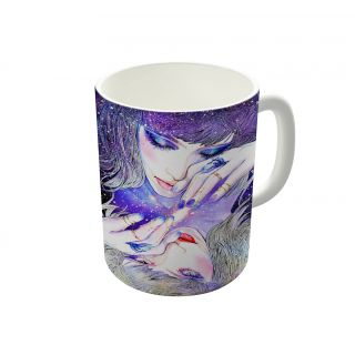 Dreambolic Andromeda Galaxy Coffee Mug