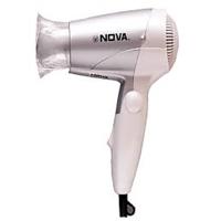Nova Professional Hair Dryer Foldable Nhd 2807