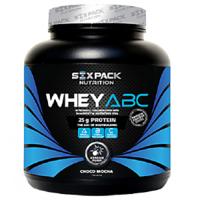 Six Pack Nutrition Whey Abc Choco Mocha 2Kg