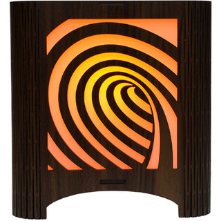 Saibhir 3D Table Lamp