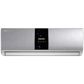 Voltas 15 Ton 5 Star 185 Py Split Air Conditioner White