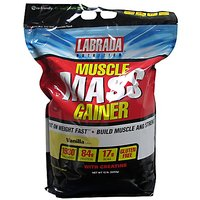 Labrada Muscle Mass Gainer Chocolate 12Lbs