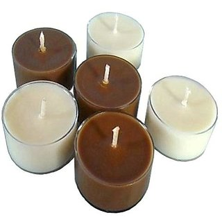 Beautiful Candle Set Of Five