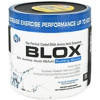 Bpi Sports Blox Blue Rasberry 150 Gm