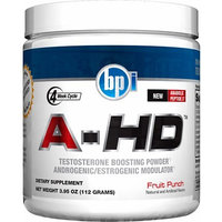 Bpi Sports A-Hd Fruit Punch 112Gm