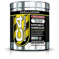 Cellucor C4-Extreme Fruit Punch 30Serv