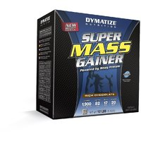 Dymatize Super Mass Gainer Rich Chocolate 6Lbs