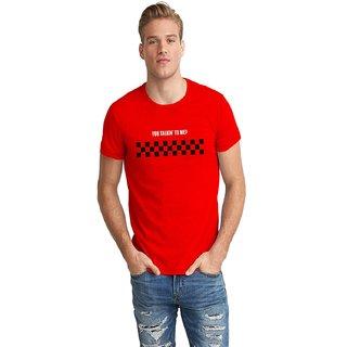 Dreambolic Taxi Driver Half Sleeve T-Shirt