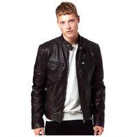 Trendmakerz Men's Black Jackets