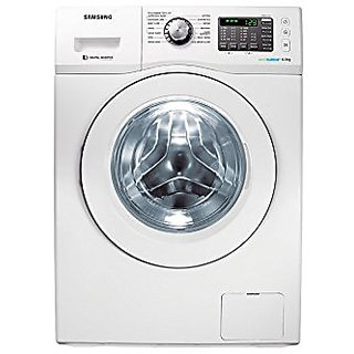 SAMSUNG WF600U0BHWQ 6KG Fully Automatic Front Load Washing Machine