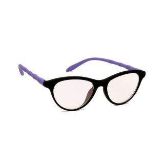 Pears Purple Full Rim Cate Eye Frame