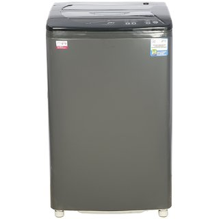 Godrej Wt 620 Cfs Fully-Automatic Washing Machine (6.2 Kg Graphite Grey)