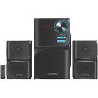 Manzana Blu Megatone Bluetooth All In One Speaker